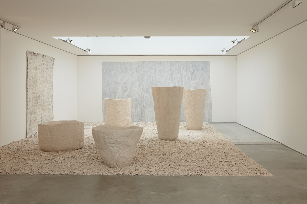 Jodie Carey Untitled (pots) 2